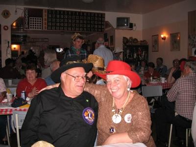 Lions Owen & Daisy Wilkens CM Shelburne 2006